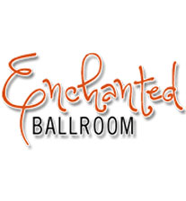 Enchanted Ballroom Group Classes - Nightclub Latin