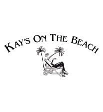 kays on the beach logo