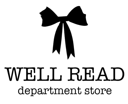 Well Read Department Store Logo