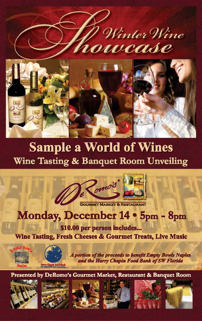 Wine Tasting Flyer 113015RGB