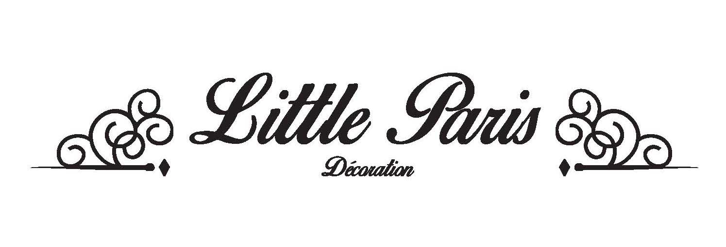 Little Paris Logo