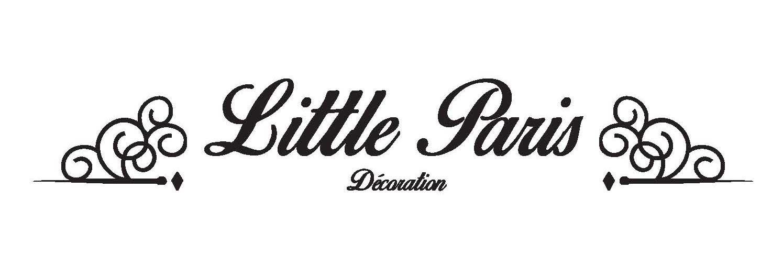 Little Paris Logo