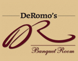 Comedy Show at DeRomo's – Frank Del Pizzo