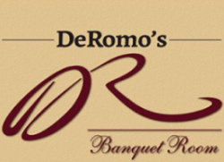 Dinner and Dancing with Johnny T & Manhattan Connection in DeRomo's Banquet Room
