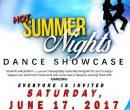 Summer Nights Enchanted Ballroom
