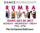Dance Workshop - Rumba