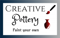 Creative Pottery - <b>No Studio Fee for Kids</b>: Dec 16th - 23rd.