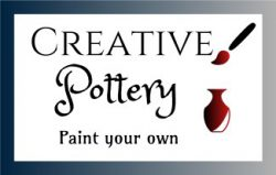Creative Pottery - Summer Camp for the kids and 1/2 OFF studio fee