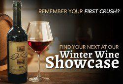 DeRomo's Gourmet Market & Restaurant Wine Showcase (throughout center)