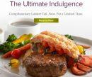 Roy's Restaurant - Ultimate Indulgence
