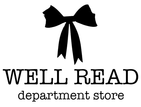Well Read Boutique Logo