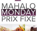 Roy's Mahalo Mondays