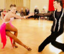 Enchanted Ballroom Styling Online Dance Class